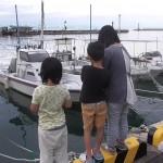 深日漁港でイワシとアジのサビキ釣り【ファミリーフィッシング】