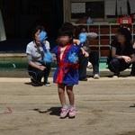 嬉し楽し多忙な週末 姫君・若君の運動会に国内・国外GⅠ競馬2戦