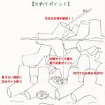 ロックフィッシュ(根魚)を狙い撃ちする【穴釣り】!!