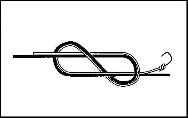 モトスへのエダスの結び方(3)