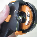 ダイワ針結び器