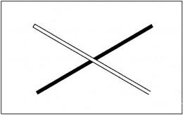 釣り糸と釣り糸の結び方(1)