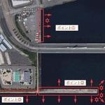 【釣り場ガイド】かもめ大橋下 大阪南港随一の人気ポイント
