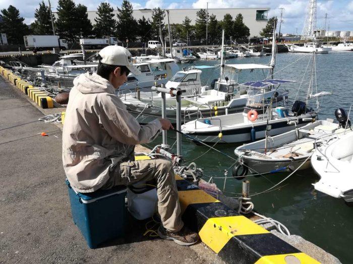 素朴な釣りの面白さは大人も子供も魅了する