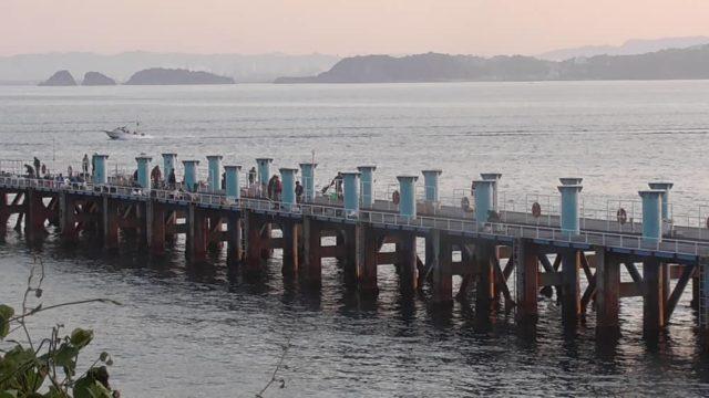 和歌山にある海釣り公園【下津ピアーランド】