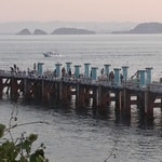 海釣り公園『下津ピアーランド』