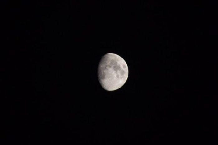 潮汐を導く月の引力