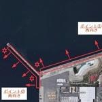 【釣り場ガイド】南港魚つり園護岸 大阪市内屈指の好ポイント